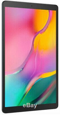 Samsung Galaxy Tab A 2019 SM-T515 32GB WLAN LTE 10,1 Ohne Simlock Silber OVP neu