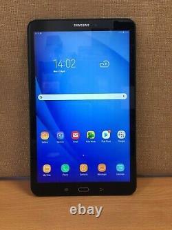 Samsung Galaxy Tab A 32GB, Wi-Fi + Cellular (Unlocked) 10.1 inch Black