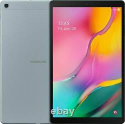 Samsung Galaxy Tab A 8 / 10.1 inch (2019) Tablet 32GB WiFi and 4G