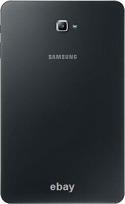 Samsung Galaxy Tab A SM-T585 10.1 2GB 16GB/32GB Wifi LTE Black Android Tablet