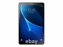 Samsung Galaxy Tab A T585 (2016) 10.1 Zoll 32GB Wifi LTE Android Full HD schwarz