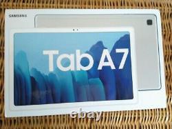 Samsung Galaxy Tab A7 10.4 inch 32GB SM-T500 Silver