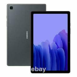 Samsung Galaxy Tab A7 32GB Dark Grey 4G LTE 10.4 Unlock Android Tablet SM-T505