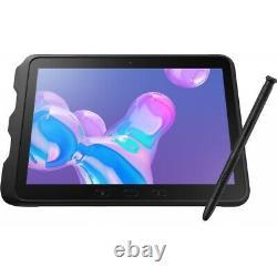Samsung Galaxy Tab Activ Pro T540 10.1 Wifi 64GB Black Tablet 4GB RAM 13 MP