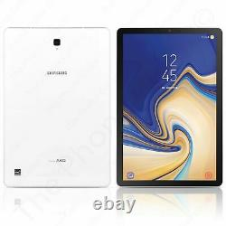 Samsung Galaxy Tab S4 64GB, Wi-Fi, 10.5 in Gray- Comes with Pen- FREE 2 DAY