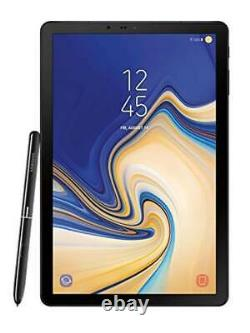 Samsung Galaxy Tab S4 64GB, Wi-Fi, 10.5 in Gray Comes with S Pen TABLET