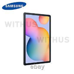 Samsung Galaxy Tab S6 Lite SM-P610 Wifi Version Tablet PC 4G, 64GB/128GB