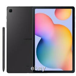 Samsung Galaxy Tab S6 Lite With S Pen (64GB, 4GB) 10.4 Wi-Fi Only SM-P610 (Gray)