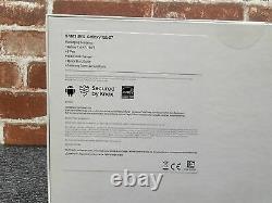 Samsung Galaxy Tab S7 11- 512GB With S Pen Wi-Fi Mystic Black NEW