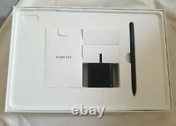 Samsung Galaxy Tab S7+ 128GB Wifi Tablet Mystic Black