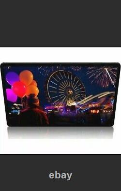 Samsung Galaxy Tab S7 128GB Wifi Tablet Mystic Black
