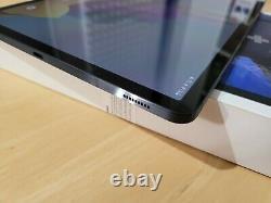 Samsung Galaxy Tab S7+ Plus 128GB Wifi, Book Cover & Official keyboard Bundle