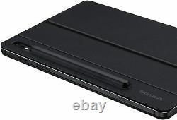 Samsung Galaxy Tab S7 Wi-Fi, Mystic Black 512GB