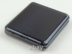 Samsung Galaxy Z Flip (SM-F700U) 256GB (AT&T) Damaged LCD Financed IMEI K3137