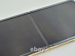 Samsung Galaxy Z Flip (SM-F700U) 256GB (KT Wireless) LCD Spot Check IMEI K2173