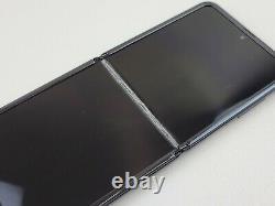 Samsung Galaxy Z Flip (SM-F700U1/DS) 256GB (Unlocked) Damaged LCD K2347
