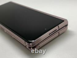 Samsung Galaxy Z Fold 2 5G SM-F916U1 T-Mobile AT&T Verizon Unlocked Bad LCD