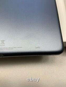 Samsung SM-T510NZKGXAR Galaxy Tab A 10.1 128GB Wifi Tablet Black 2019