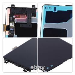 UK OEM For Samsung Galaxy S10 Plus G975F OLED Display LCD Touch Screen Digitizer