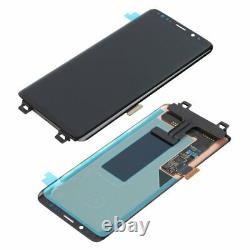 UK OEM For Samsung Galaxy S9 G960F Best OLED Display LCD Touch Screen Digitizer