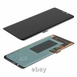 UK OEM For Samsung Galaxy S9 Plus G965 OLED Display LCD Touch Screen Digitizer